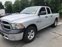 Used 2015 Ram 1500 Tradesman Truck in Bowie, MD