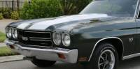1970 Chevrolet Chevelle -4 SPEED-NICE DRIVER