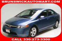 Used 2008 Honda Civic 4dr Auto EX in Brunswick, OH, near Cleveland