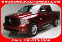 Certified Used 2017 Ram 1500 Express in Brunswick, OH, near Cleveland