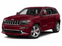 Used 2015 Jeep Grand Cherokee 4WD SRT8 For Sale in Souderton