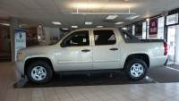 2007 Chevrolet Avalanche LS 4WD for sale in Cincinnati OH