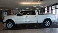 2013 Ford F-150 Platinum 4WD for sale in Cincinnati OH