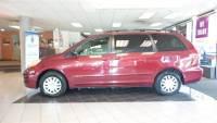 2010 Toyota Sienna CE 7-Passenger for sale in Cincinnati OH