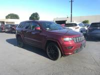 Used 2018 Jeep Grand Cherokee Altitude SUV For Sale in Fairfield, CA