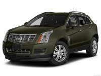 Used 2016 Cadillac SRX Performance Collection For Sale in Daytona Beach, FL