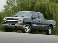 Used 2006 Chevrolet Silverado 1500 Truck Crew Cab V-8 cyl in Clovis, NM