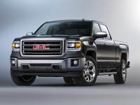 Used 2014 GMC Sierra 1500 SLT Truck Double Cab V-8 cyl in Clovis, NM
