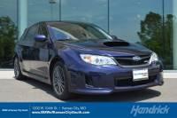 2014 Subaru Impreza Wagon WRX WRX Hatchback in Kansas City