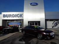 Used 2017 Lincoln Continental For Sale at Burdick Nissan | VIN: 1LN6L9SK8H5611232
