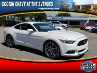 Pre-Owned 2015 Ford Mustang in Jacksonville FL