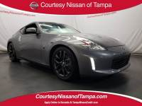 Pre-Owned 2015 Nissan 370Z Base Coupe in Jacksonville FL