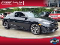 Pre-Owned 2018 Honda Civic Si Coupe Si in Jacksonville FL