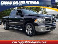 Pre-Owned 2014 Ram 1500 Big Horn Truck Crew Cab in Jacksonville FL