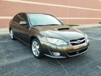 2008 Subaru Legacy GT Ltd 6 mo 6000 mile warranty