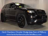 2016 Jeep Grand Cherokee High Altitude Sport Utility