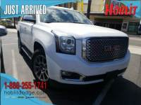 2017 GMC Yukon Denali w Navigation & Leather