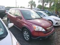 Used 2008 Honda CR-V EX-L for Sale in Clearwater near Tampa, FL