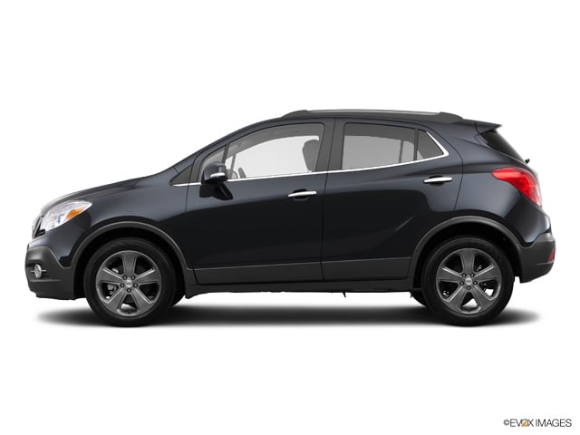 Photo Used 2014 Buick Encore Leather in Harlingen, TX