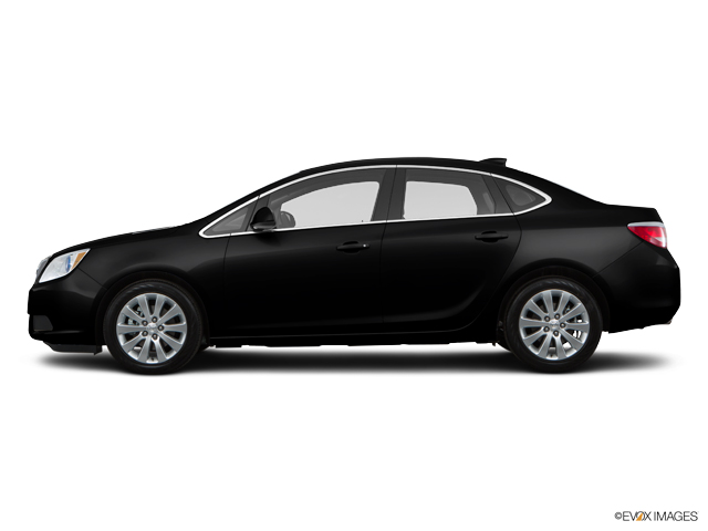 Photo Used 2016 Buick Verano Leather Group Sedan For Sale in High-Point, NC near Greensboro and Winston Salem, NC