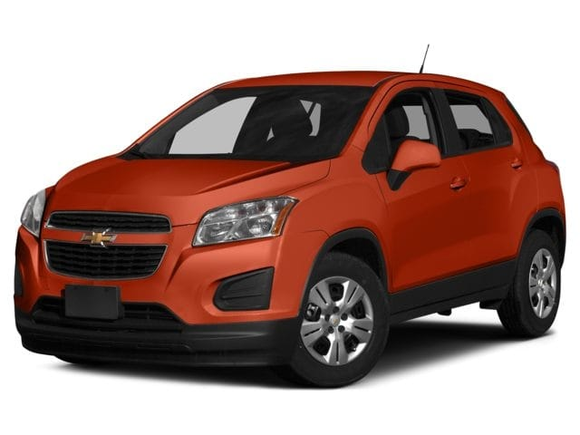 Photo Used 2015 Chevrolet Trax for Sale in Clearwater near Tampa, FL