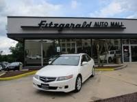 Used 2008 Acura TSX Base for sale in Rockville, MD