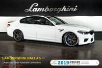 Used 2019 BMW M5 For Sale Richardson,TX | Stock# LT1261 VIN: WBSJF0C54KB284906
