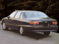 Used 1992 Chevrolet Caprice Classic in Ardmore, OK