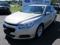 Used 2014 Chevrolet Malibu For Sale at Duncan Ford Chrysler Dodge Jeep RAM | VIN: 1G11C5SL3EF271096
