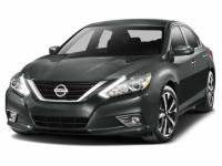 2016 Nissan Altima 2.5 SV Sedan near Houston