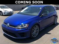 Used 2017 Volkswagen Golf R For Sale at Harper Maserati | VIN: WVWWF7AUXHW171768