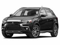 2017 Mitsubishi Outlander Sport SEL AWC CUV in Burnsville, MN.