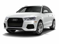 Used 2017 Audi Q3 for sale in ,