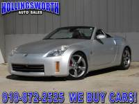 2007 Nissan 350Z Touring Roadster
