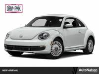 2016 Volkswagen Beetle 1.8T SEL Automatic