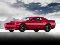 Pre-Owned 2016 Dodge Challenger 2dr Cpe SRT Hellcat