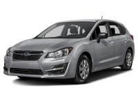 Used 2016 Subaru Impreza 2.0i in Pittsfield MA