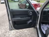 2011 Dodge Nitro 2WD 4dr SE