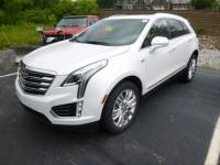 Used 2017 CADILLAC XT5 Premium Luxury For Sale in Monroe OH