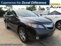 Used 2014 Acura RDX For Sale at Duval Acura | VIN: 5J8TB3H51EL005451