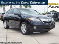Used 2015 Acura RDX For Sale at Duval Acura | VIN: 5J8TB3H59FL018658