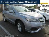 Used 2016 Acura RDX For Sale at Duval Acura | VIN: 5J8TB3H31GL014846