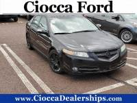 Used 2008 Acura TL Nav For Sale in Allentown, PA