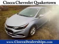 2017 Chevrolet Cruze LT in Allentown