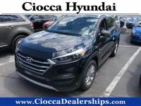 Used 2017 Hyundai Tucson Eco For Sale in Allentown, PA