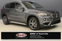 Pre-Owned 2019 BMW X1 xDrive28i Sports Activity Vehicle