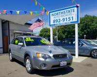 2005 Subaru Outback Ltd