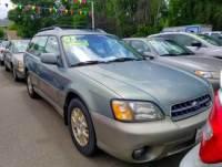 2003 Subaru Outback H6 L.L. Bean Edition