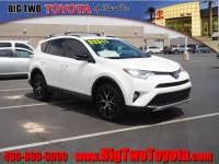 Certified Pre Owned 2016 Toyota RAV4 SE SE SUV for Sale in Chandler and Phoenix Metro Area