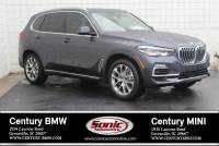 Pre-Owned 2019 BMW X5 xDrive40i SAV in Greenville, SC